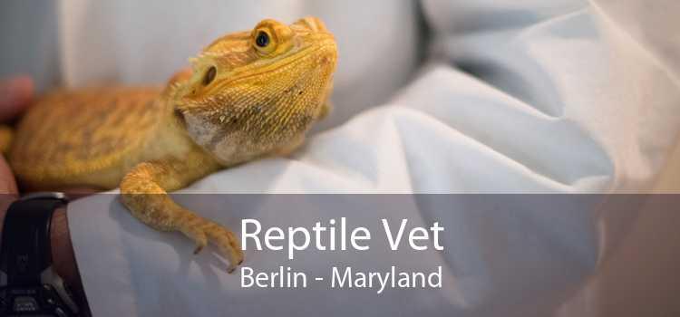 Reptile Vet Berlin - Maryland